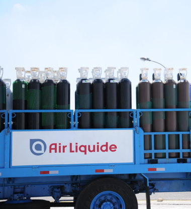 Cylinders Air Liquide In South Africa